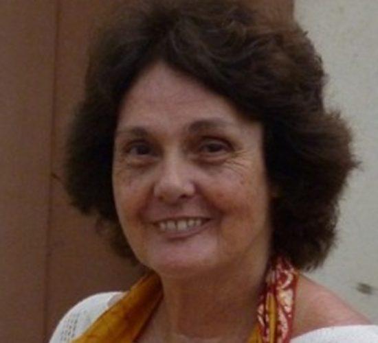Maria Luiza Lacerda