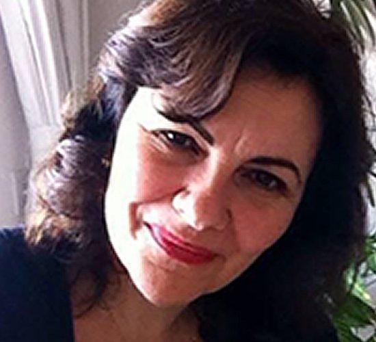 Rosa Marinovic